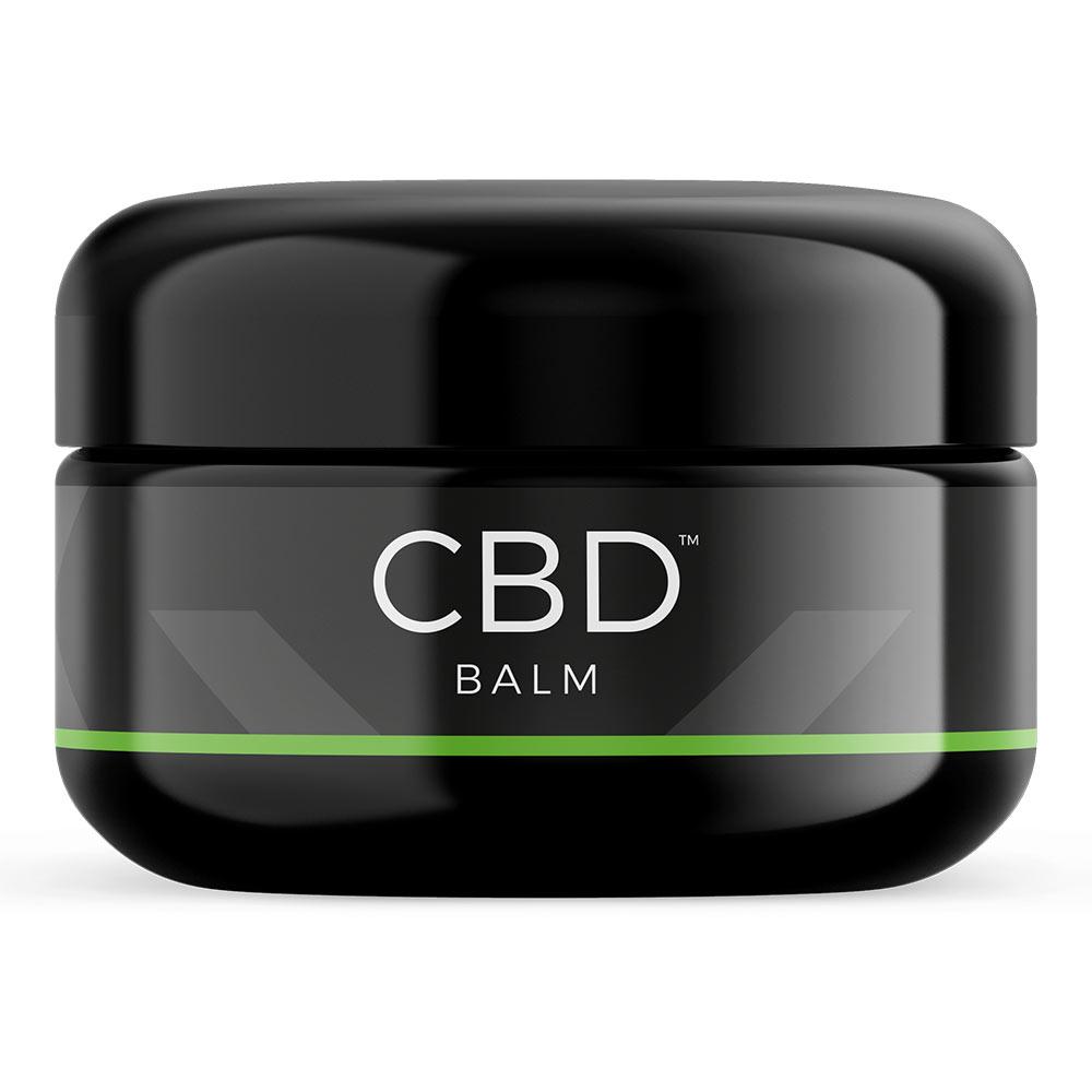 CBD BALM Liposomal Hemp Salve