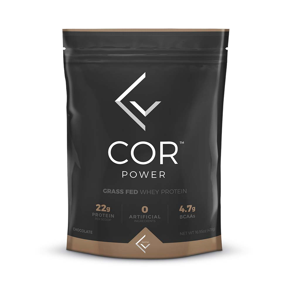 COR POWER Grass-Fed Whey Protein