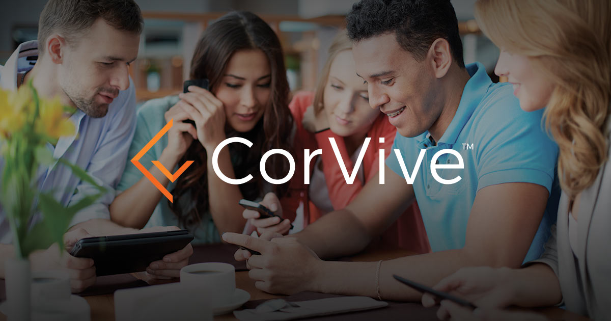 CorVive Business Intelligence